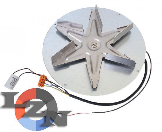 Вентилятор вытяжной R2E 210-AA34 фото 4